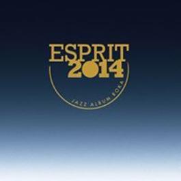 ESPRIT2014 - odovzdanie cien + trojkoncert Juraj Griglák & Company; Bratislava Hot Serenaders; Erik Rothenstein Band, 30.4.2015 19:00