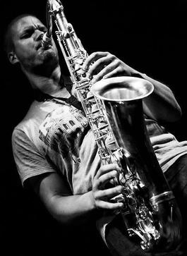 Nikolaj Nikitin *Thursday jazz nights*, 21.5.2015 21:00