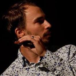 Juraj Schweigert & The Groove Time new CD presentation, 15.10.2015 20:00