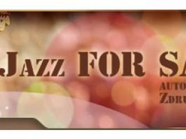 JAZZ FOR SALE DAY I - Košice, 7.11.2015 19:00