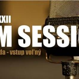 Jam Session Hlava XXII, 18.11.2015 21:00