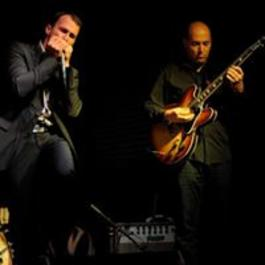 Juraj Schweigert & The Groove Time, 5.3.2016 21:00