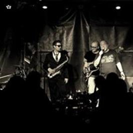 Groove Time & Peter Lipa Band & Hanka Gregušová - Gabo Jonáš Trio, 5.5.2016 20:00