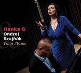 Hanka G & Ondrej Krajňák - Twin Flame