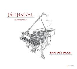 Ján Hajnal - Bartók's Room