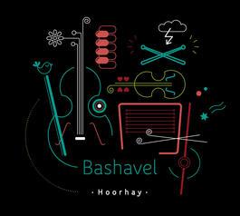 Bashavel - Hoorhay