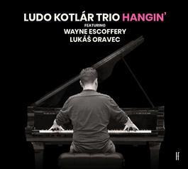 Ludo Kotlár Trio - Hangin'