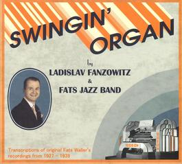 Fats Jazz Band - Swingin´ Organ