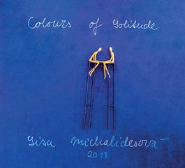 Sisa Michalidesová - Colors of Soliltude