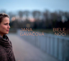 Jana Gavačová - Biele noci