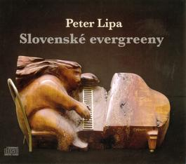 Peter Lipa - Slovenské evergreeny