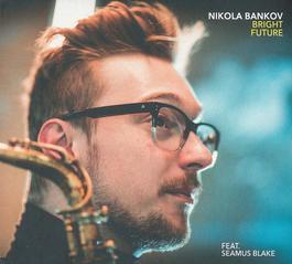 Nikola Bankov - BrightFuture