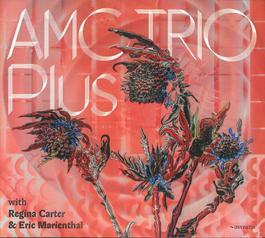 AMC Trio Plus - AMC Trio Plus with Regina Carter & Eric Marienthal