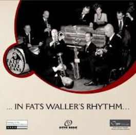 Fats Jazz Band - In Fats Waller's Rhythm