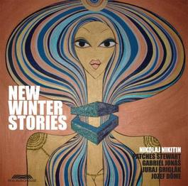 Nikolaj Nikitin - New Winter Stories