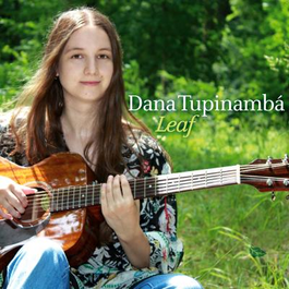 Dana Tupinambá - Leaf