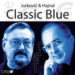 Jurkovič & Hajnal - Classic Blue