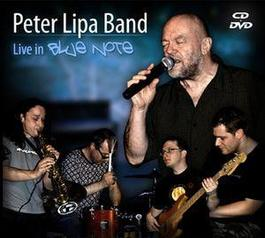 Peter Lipa - Live in Blue Note