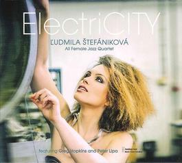 Ľudmila Štefániková - ElectriCITY