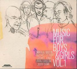 Nikolaj Nikitin - Music for Boys and Girls Vol.1