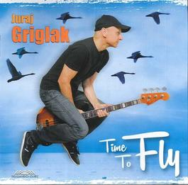 Juraj Griglak - Time To Fly