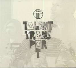 Talent Transport - 1