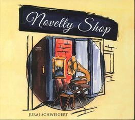 Juraj Schweigert - Novelty Shop