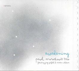 Pavel Morochovič Trio - Awakening