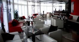 Amfik Cafe