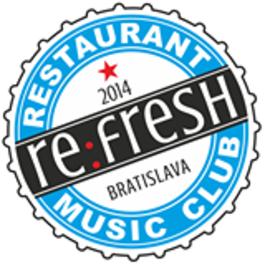 Refresh klub