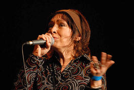 Silvia Josifoska