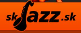 skJazz.sk - Tvoje jazzovinky