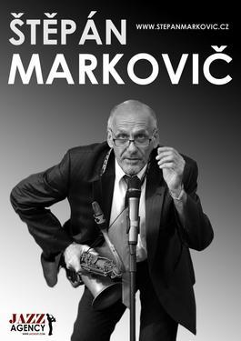Štěpán Markovič