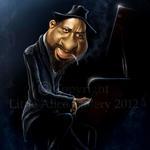 Jazzmeni v digitálnom umení