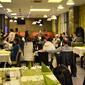 Reštaurácia bola plná...