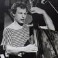 Glen Moore - BJD 1984 (foto archív autora)