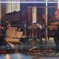 """Predstavujeme očakávaný debut tria Szaturma: album """"Phi""""  a jeho vzrušujúci jazzovo-avantgardný svet."""