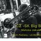 Matúš Jakabčic CZ - SK Big Band v septembri vystúpi na troch koncertoch. Príďte na jeden z nich.