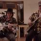 Najznámejší propagátori rezofonickej gitary: slovenskí bluesmani Bonzo Radványi a Ľuboš Beňa