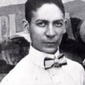 Jelly Roll Morton (*1885 - †1941)
