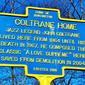 Coltrane Home sign.JPG