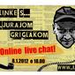 Juraj Griglák: 'Dve skladby mi nahral Marcusov bubeník Poogie Bell'