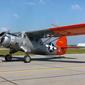 Lietadlo, ktoré sa s Glennom Millerom stratilo nad La Manche (1944)