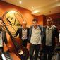 Lukas Oravec Quartet feat. Gábor Bolla 2013 9715, ©Patrick ŠPANKO.jpg