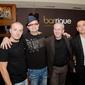 Michal Bugala&Band v Caffe Barrique