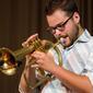 Lukas Oravec Quartet Kursalon Piestany