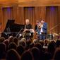 Bob Mintzer Quintet Lukas Oravec Quartet Tomas Baros Marian Sevcik Kalman Olah 2.jpg