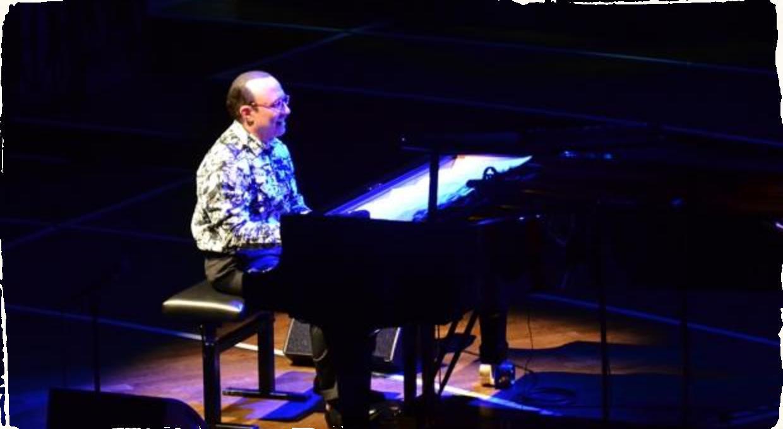 Neúnavná pútavosť latino-jazzu: Michel Camilo vo Viedni