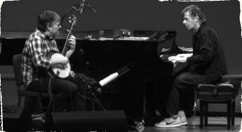 Ako zabiť dve muchy jednou ranou: Chick Corea a Béla Fleck vyrazia na spoločné turné
