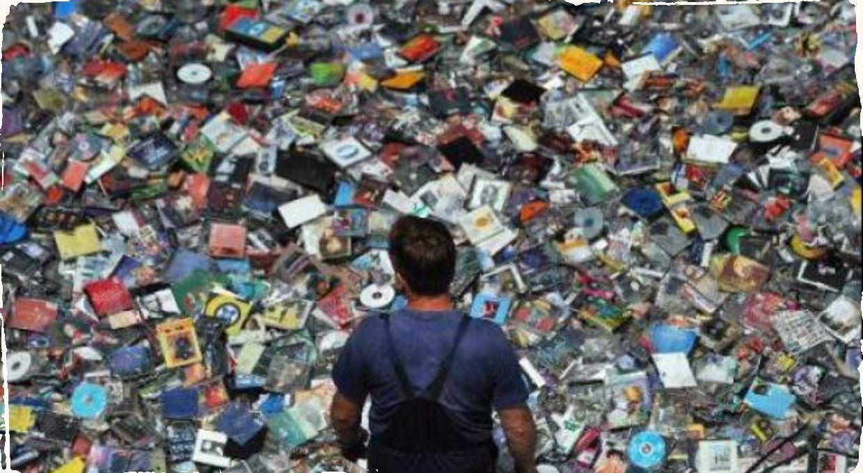 Hyperinflácia hudby: Ako hudba stratila cenu